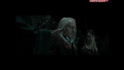 Хари Потър и даровете на смъртта Част 1 (2010) бг субтитри ( Високо Качество ) Част 1 Филм
