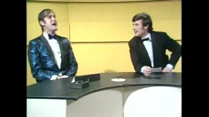 Monty Python - Interesting People