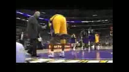 Kobe - Pressure