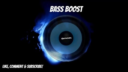 Turn Down For What Bass Boosted (hd)