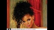 Rihanna - Cool Photos