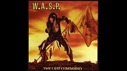 W.a.s.p. - Cries in the Night - - - {!}