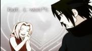 [ Hq ] Sasusaku: Im your biggest fan