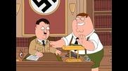 Family Guy - Питър Убива Хитлер