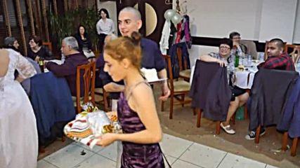 Сватбата ни част 3.03