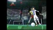 Cr.Ronaldo - Galactick Football