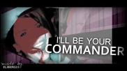 Demi & Selena--- Commander ^^
