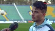 Бранимир Костадинов: Посвещавам победата на Будинов