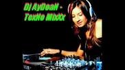 Dj Aydoan - Texno Mixx
