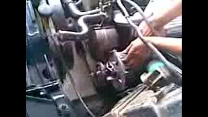Механичен компресор