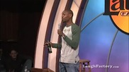 Dave Chapelle Stand Up At Laugh Factory I Got Raped Ca