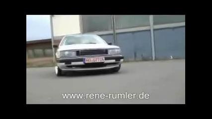 Audi 200 20v Rs Quattro