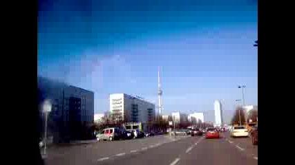С Трабант В Берлин 4