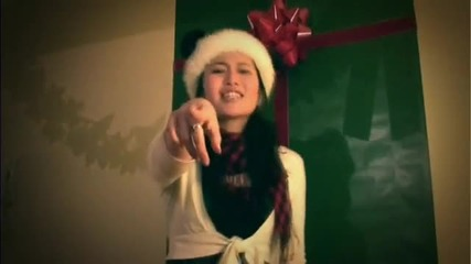 mn qka koledna pesnichkaa !! All I Want For Christmas Is You - by Mariah Carey, Nick Pitera