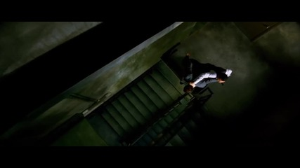 Inception (official Hd trailer)