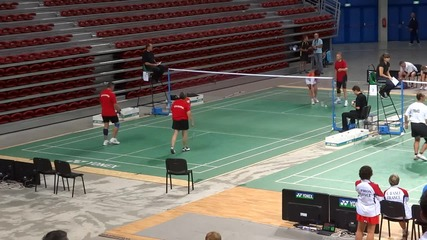 Sstoyanov&ygeorgieva vs Lkruse&skroon 1