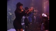 Chantoozies - Witch Queen (1987)