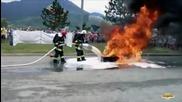 Компилация провали с пожарникари - Monthlyfails