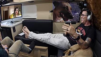 Wild Ride with Steve-o - Ep 6 Demi Lovato
