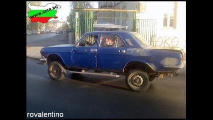 Това се вижда само в България 5
