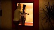 Макс и Огледалото