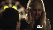 (бг субс) The Vampire Diaries Трейлър - Brave New World - 2x01