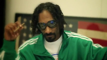 Snoop Dogg пак с материал