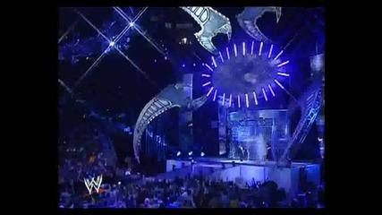 The Hardy Boyz vs Lance Cade & Trevor Murdoch