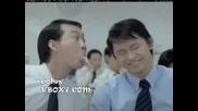 Най Смешната И Готина Реклама На mentos