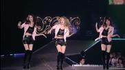 •превод• Snsd - Do The Catwalk @ 3rd Japan Tour