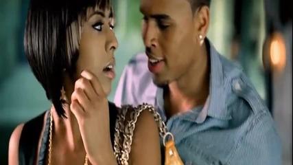 Текст излязъл от сърцето! Chris Brown - Superhuman