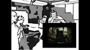 Alex P ft Fil &bobbek - Моят прозорец