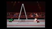 Svr 2011 Masked Man Ladder Match
