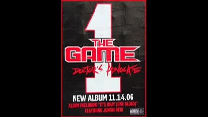 The Game - Noting But A Game Thang