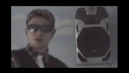 W Mega Limit - Give It To Me ( X - Remix )