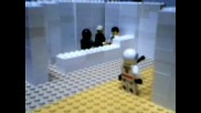 Counter - Strike - Lego Style