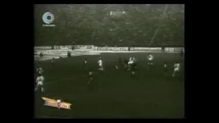 Левски - Аякс 2 - 1 1975
