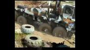 Off Road От Русия. Камиони (6)