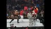 Wwf Kane & Rikishi Vs Dx (x - Pac & Road Dog)