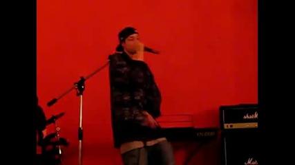 Swiss beatboxchamp Zede @ beatbox ! Amazing beatbox show