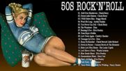 The Very Best Of 50's Rock'n'roll Music Collection - Greatest 50's Classic Rock