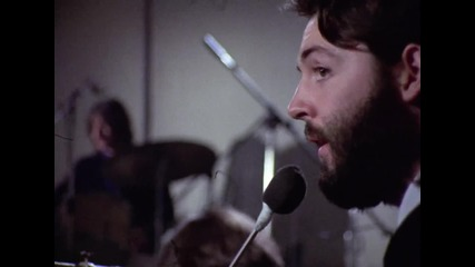 Beatles - The Long and Winding Road (hq)
