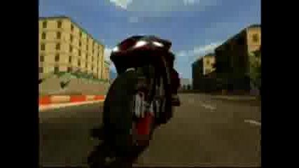 Moto(gp - 3) Trailer