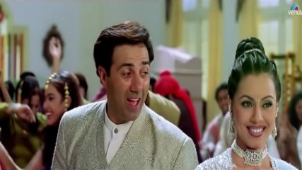 Pyaar Koi Khel Nahin 1999 - Tere Gaalon ki Chandani