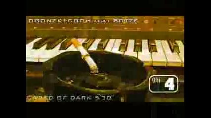 Ogonek+cooh feat. Botze(kuln) - Scared Of Dark