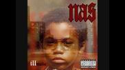 Nas - It Ain't Hard to Tell (milenski Remix)