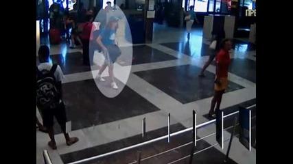 Ден преди експлозията в Бургас атентаторът е бил в Равда и Поморие