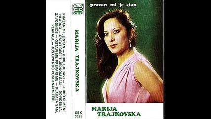 Marija Trajkovska - Ja sam mlada, volim zivot