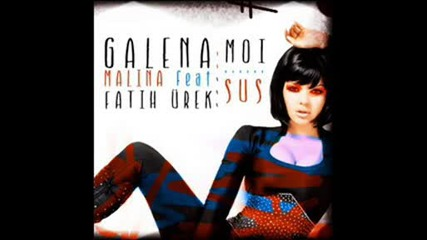 Галена & Малина - Мой (funny)