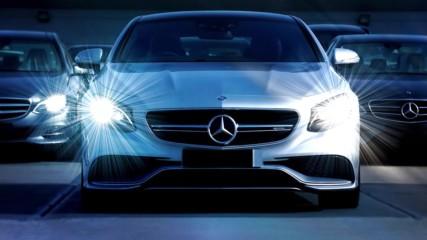 Най-купуваните нови коли в Германия
